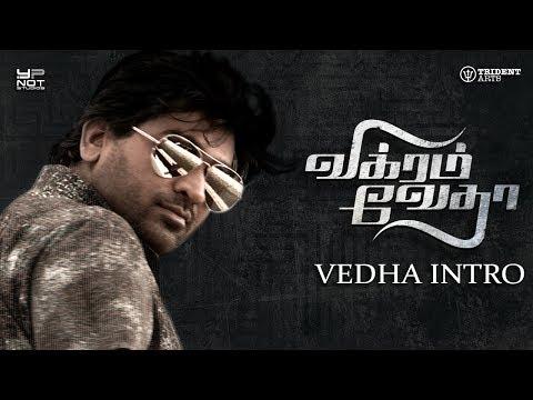 Vikram Vedha Tamil Movie   Vijay Sethupathi as VEDHA   R Madhavan   Pushkar Gayatri   Y Not Studios
