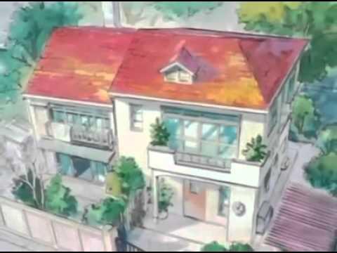 Sailor Moon Staffeln