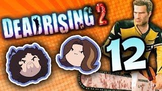 Dead Rising 2: Huckin