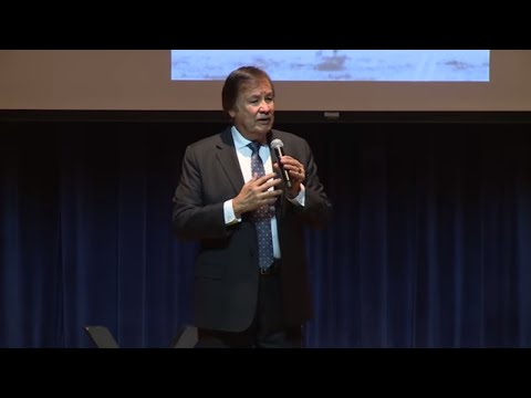 Footprints | Billy Mills | TEDxYale