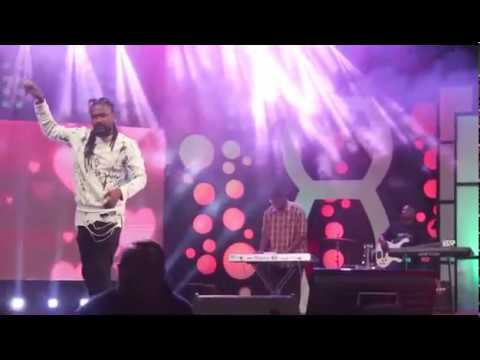 Samini Is a music legend ( Live Performance @ Talented Kids)