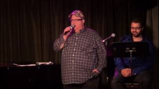 Peter Vogt Oogie Boogie's Song 8.16.16