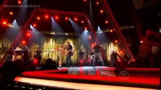 Boys Round Here - Blake Shelton & Luke Bryan