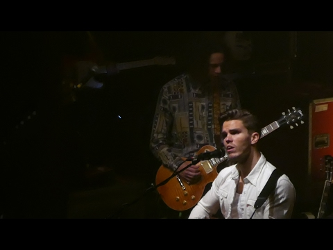 Kaleo- I Can't Go On Without You- LIVE Birmingham