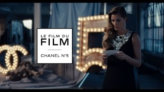 CHANEL N°5 Trailer: Making-of The Film Thumbnail