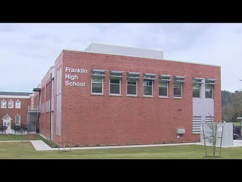 New Franklin high-needs classrooms already outdated