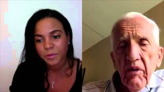 Interview with Dr. T. Colin Campbell on PlantPure Nation Film