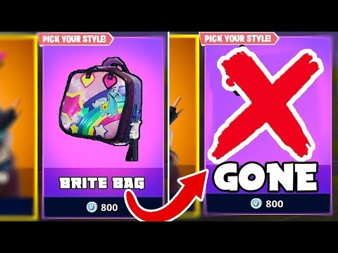 10 FORTNITE SKINS That Are NEVER COMING BACK