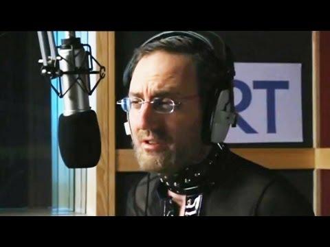 David McSavage talks about 'John' Duffy