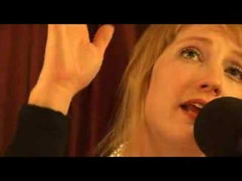 Music City Unsigned - Leigh Nash