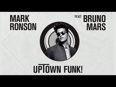 Mark Ronson - Uptown funk magyarul (hun)