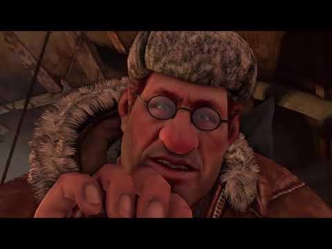 Syberia 3: Bonus DLC (Folge 1)  