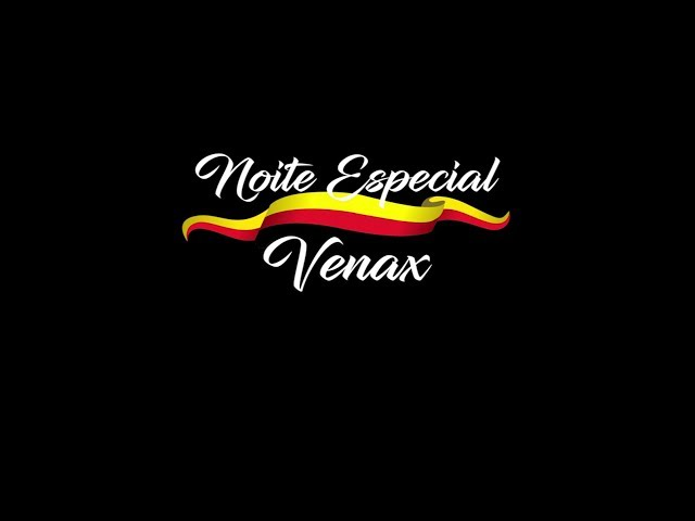 Noite Especial Venax - Oktoberfest 2017