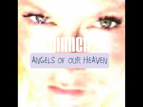 Dianca Denay - Angels of Our Heaven - Sending Comfort and Love to Japan Survivors