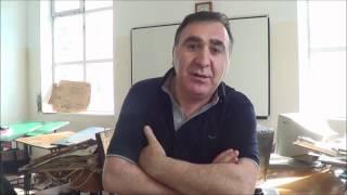 """""""ELVEDA KATYA"""" YAPIMCISI OSMAN SÖNMEZ'İN FİLM İLE İLGİLİ AÇIKLAMALARI"""