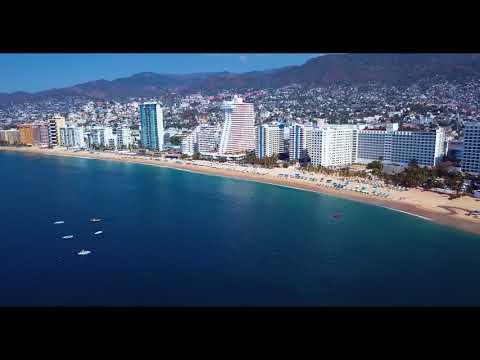 Acapulco en 4K!!!