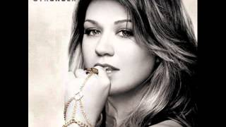 Stronger (What Doesn't Kill You) - Kelly Clarkson mp3