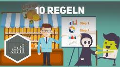 10 volkswirtschaftliche Regeln - Volkswirtschaftslehre ● Gehe auf SIMPLECLUB.DE/GO