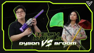 Dyson Digital Slim VS Broom Sh…