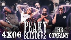 Peaky Blinders - 4x6 The Company - Group Reaction