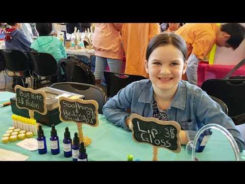 Wild Child - Ottawa Children's Business Fair