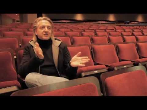Fosse's Style - Chet Walker - CHICAGO - UGA Theatre