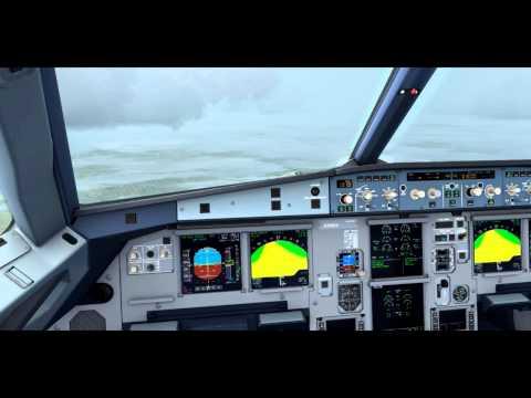 Aerosoft Airbus A319