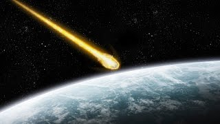 National Geographic | Asteroid Attack - Documentary HD 720p