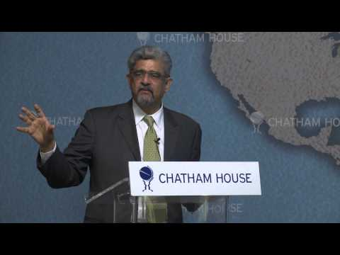 UNDP Human Development Report 2013 The Rise of the South on YouTube