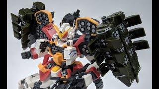 Igel Unit JAPAN OFFICIAL Premium Bandai MG 1//100 XXXG-01H Gundam HeavyArms EW