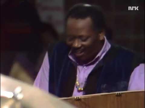 Randy Weston  Kongsberg Jazzfestival 1974