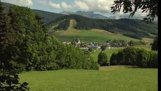 La France aux 1000 villages - L'Isère et la Savoie