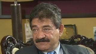 Orlando shooter's dad: I didn't notice anything