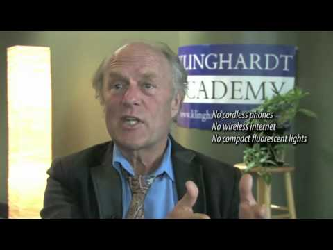 Klinghardt Academy - Welcome