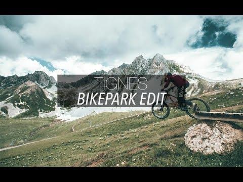 Mountain Bike datant du Royaume-Uni