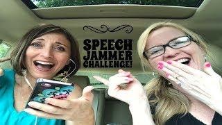 Speech Jammer Challenge!