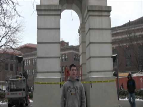 The Purdue Bell Tower Documentary