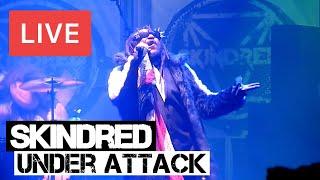 Skindred   Under Attack   LIVE at SSE Arena Wembley   2015