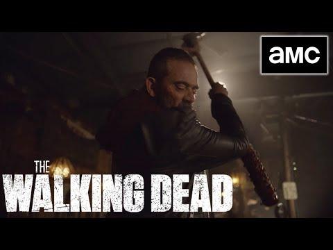 """The Walking Dead: """"Here's Negan"""" Season 10 Finale Promo"""