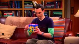 The Big Bang Theory 6x21 Closure Alternative 4