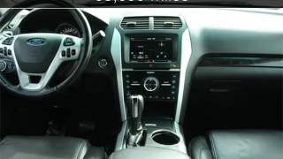 2012 ford explorer limited used cars ...