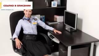 Стол «Техно» Дуб Феррара модель №31   Столплит Мебель!