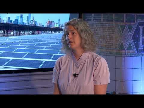 New York's Energy Future: Solar Energy