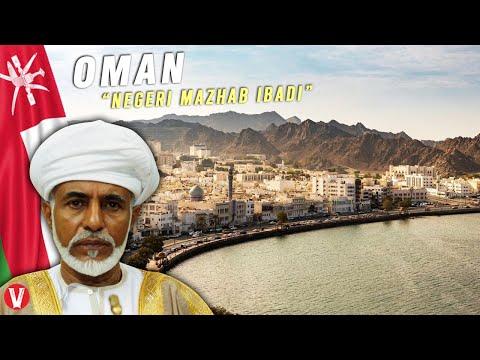 Apa itu Mazhab Ibadi? Inilah Fakta tentang  Negara Oman
