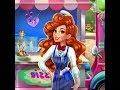 Girls Fix It  Games- Jessie's Ice Cream Truck