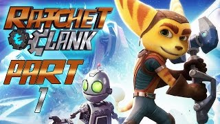 Ratchet & Clank (2016) - Let