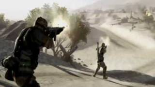 Battlefield: Bad Company 2 Limited Edition Weapons