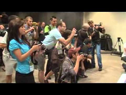 World Cyber Games - Panama 2011 -
