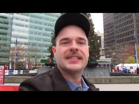 Scottman895 Travel Shorts: Campus Martius Park in Detroit, MI
