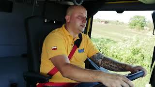 Kierowca - najlepszy zawód świata